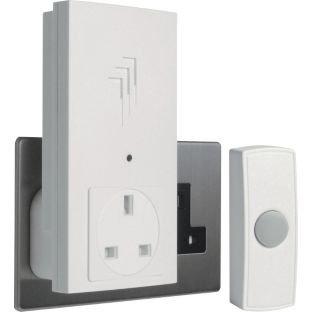 Remote doorbell argos