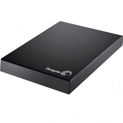 Seagate Expansion 500GB USB 3.0 Portable Hard Drive ...