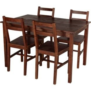 Scenic Raye Solid Pine Wooden Dining Table And  Chairs Available In Dark  With Magnificent  Raye Solid Pine Wooden Dining Table And  Chairs Available In Dark Or  Light Wood Now Less Than Half Price  Was   Argos Rc    Hotukdeals With Amusing Garden Pressure Sprayer Also Bq Gardening Plants In Addition Garden Carts And Trolleys And Cheap Garden Stuff As Well As Rattan  Seater Garden Furniture Additionally Garden World Somerset From Hotukdealscom With   Magnificent Raye Solid Pine Wooden Dining Table And  Chairs Available In Dark  With Amusing  Raye Solid Pine Wooden Dining Table And  Chairs Available In Dark Or  Light Wood Now Less Than Half Price  Was   Argos Rc    Hotukdeals And Scenic Garden Pressure Sprayer Also Bq Gardening Plants In Addition Garden Carts And Trolleys From Hotukdealscom