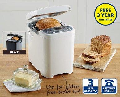 Aldi Coffee Maker Deals : Bread Maker ?29.99 at ALDI - HotUKDeals