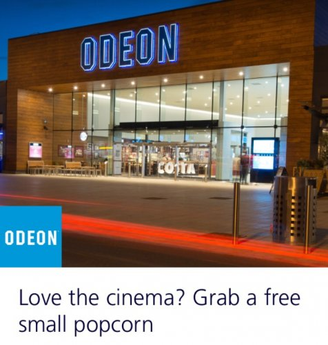 Odeon Trafford Cinema - Manchester - Listings and Film