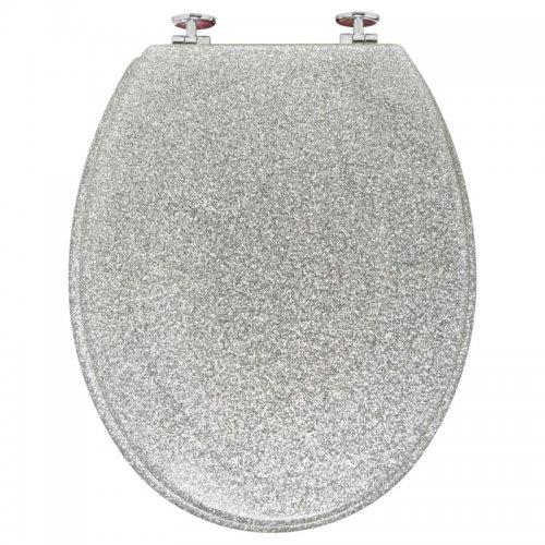 Bling Toilet Seat Half Price 163 10 From Asda George Free