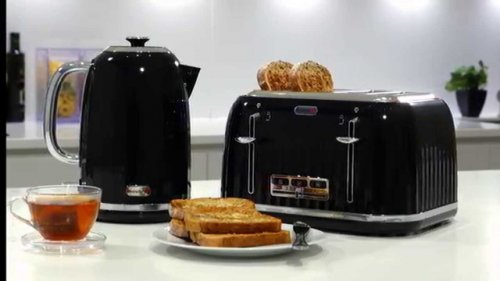 breville impressions kettle and toaster reduced from 69. Black Bedroom Furniture Sets. Home Design Ideas