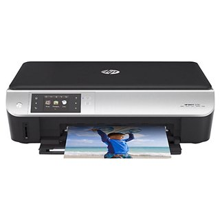 how to get hp printer online again