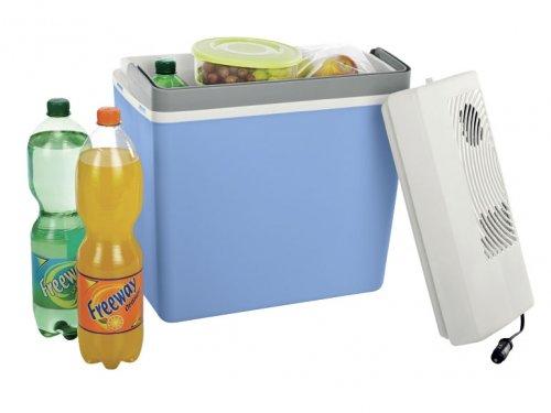 electric cool box lidl hotukdeals. Black Bedroom Furniture Sets. Home Design Ideas