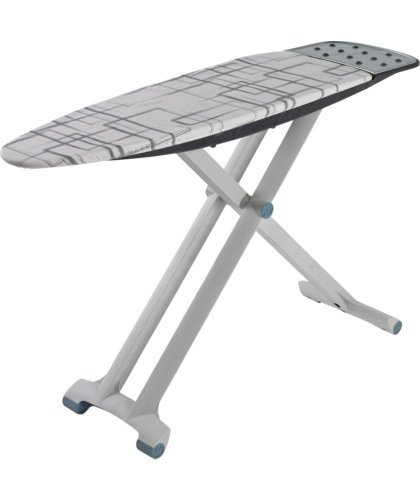 keter lotus 117 x 40cm ironing board was now 23. Black Bedroom Furniture Sets. Home Design Ideas
