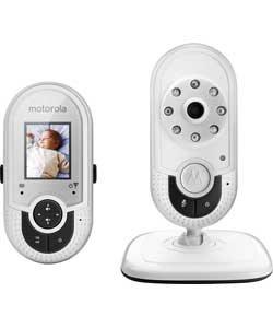 motorola mbp421 video baby monitor now argos hotukdeals. Black Bedroom Furniture Sets. Home Design Ideas