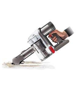 dyson dc44 origin cordless handheld vacuum cleaner. Black Bedroom Furniture Sets. Home Design Ideas