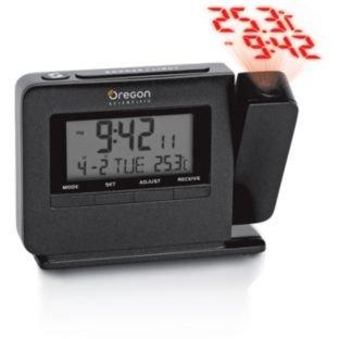 oregon scientific projection alarm clock at argos hotukdeals. Black Bedroom Furniture Sets. Home Design Ideas