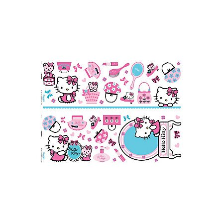 hello kitty wall stickers starting from 163 1 b amp q hotukdeals life by mada valentine s day mix inspiracji mi osna