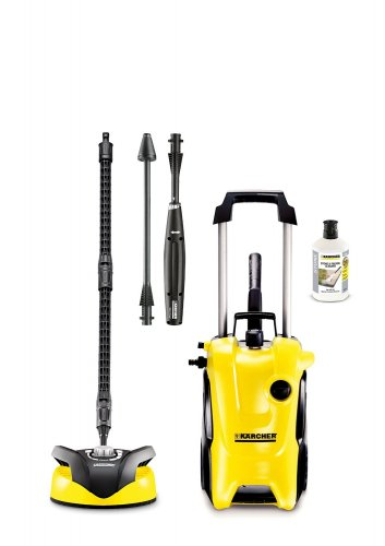 Karcher k5 145 bar compact with home kit reduced from 329 to 165 155 with code amazon - Karcher k5 compact ...