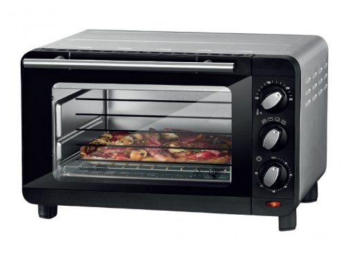 silvercrest electric oven grill lidl from 13 8 15 hotukdeals. Black Bedroom Furniture Sets. Home Design Ideas