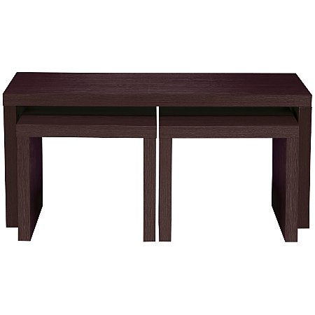 Ancona Long John Coffee Table Gee At Asda 41 95 Delivered Hotukdeals