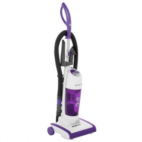 hoover spritz bagless upright vacuum cleaner pet. Black Bedroom Furniture Sets. Home Design Ideas