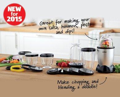 mini food processor smoothie maker aldi hotukdeals. Black Bedroom Furniture Sets. Home Design Ideas