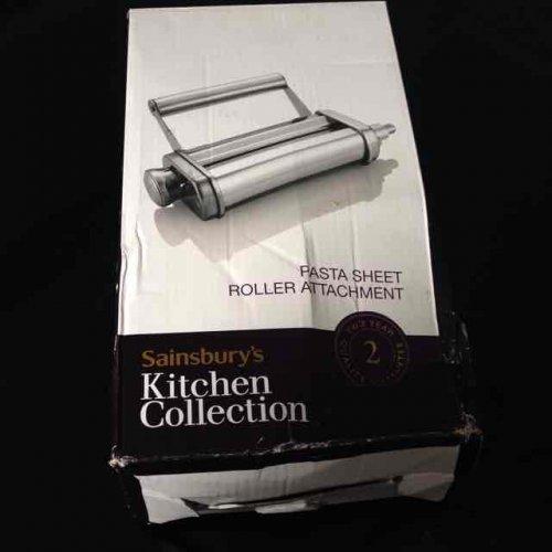 sainsbury kitchen collection pasta roller works on sainsbury s kitchen collection 23l combi microwave 163 69