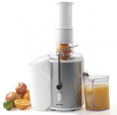 Tesco Direct Slow Juicer : ** Salter Fruit Juicer only ?15 @ Tesco Direct ** - HotUKDeals