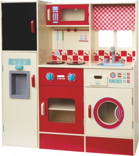Kids Wooden Kitchen 65 Asda Hotukdeals