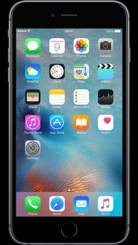 Iphone  Talkmobile
