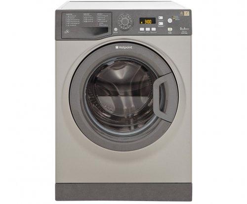 hotpoint extra wmxtf942g 9kg washing machine graphite. Black Bedroom Furniture Sets. Home Design Ideas