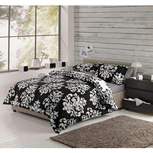 eve damask double bedding set half price argos. Black Bedroom Furniture Sets. Home Design Ideas