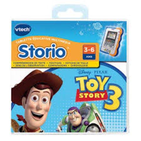 VTECH Storio Toy Story 3 Was U00a317.00 (u00a37.94 Delivered) @ Bargain Crazy - HotUKDeals