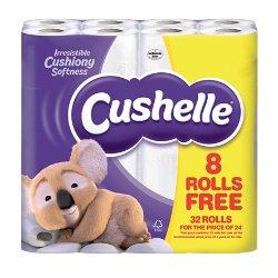 96 Rolls Cushelle Toilet Roll 37 5p Roll Amp Free 32l