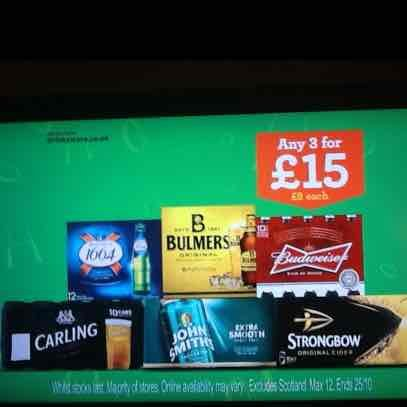 Coors light deals tesco / Wcco dining out deals