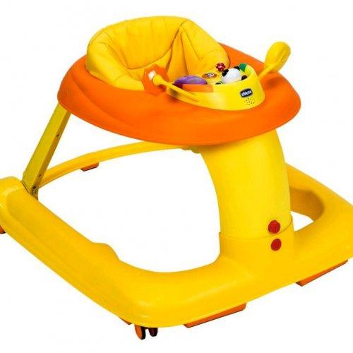 chicco 1 2 3 baby walker smyths toys hotukdeals. Black Bedroom Furniture Sets. Home Design Ideas
