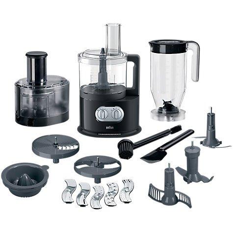 braun fp5160 food processor with juicer at john. Black Bedroom Furniture Sets. Home Design Ideas