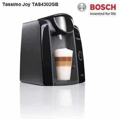 bosch tassimo joy refurbished 6 months warranty ebay justpanda2001 hotukdeals. Black Bedroom Furniture Sets. Home Design Ideas