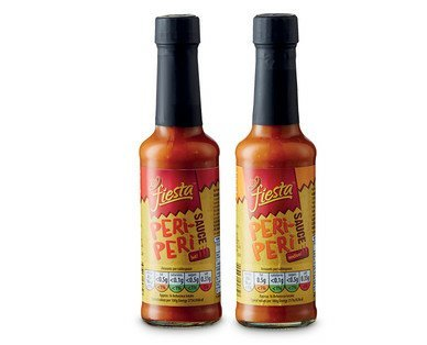aldi peri peri sauce 9p in store ramsbottom hotukdeals. Black Bedroom Furniture Sets. Home Design Ideas