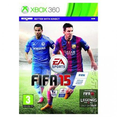 Fifa 15 freebies