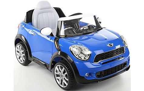 Mini Cooper Electric Car Halfords
