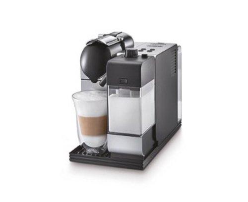 nespresso delonghi lattissima coffee machine 135 house of fraser hotukdeals. Black Bedroom Furniture Sets. Home Design Ideas