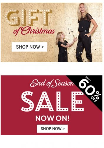 La redoute 60 off sale items then another 50 off with - Code reduction la redoute 50 ...