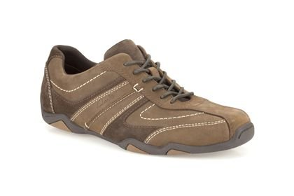 tobacco nubuck mens casual shoes 163 25 00 with free delivery