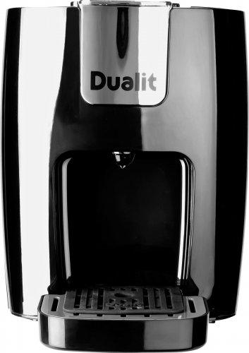 Espresso Coffee Maker Argos : Dualit 84705 Xpress 3-in-1 Espresso Cappuccino 15 Bar Coffee Maker Machine Black ?29.99 argos on ...