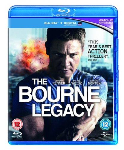 the bourne legacy blu ray amazon prime free delivery 1 promotional credit 1 no. Black Bedroom Furniture Sets. Home Design Ideas