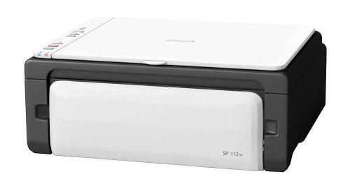 Ricoh Sp 112 Su Multi Functional Mono Laser Printer