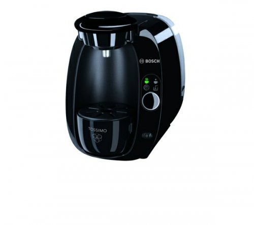 BOSCH Tassimo Amia TAS2002gb Hot Drinks Machine - Black ?29.50 @ Currys - HotUKDeals