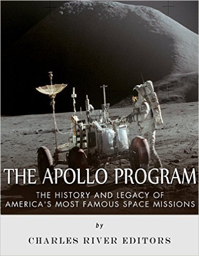 apollo space program facts - photo #1