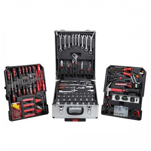 top tech tool set 186pc with aluminium storage cage use code xmas 25 off at eurocarparts. Black Bedroom Furniture Sets. Home Design Ideas