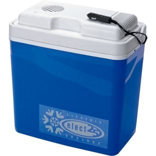 24 litre electric cool box reduced to argos. Black Bedroom Furniture Sets. Home Design Ideas