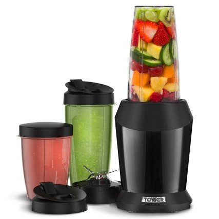 tower pro smoothie maker 1200 watts b m hotukdeals. Black Bedroom Furniture Sets. Home Design Ideas