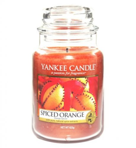 large yankee candle in stock at boots hotukdeals. Black Bedroom Furniture Sets. Home Design Ideas