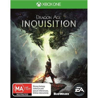Let's Play Dragon Age: Inquisition - Xbox One ... - YouTube