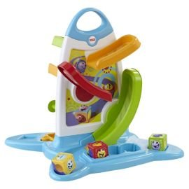 Fisher Price Roller Blocks Play Wall Was 163 25 Now 163 12 50