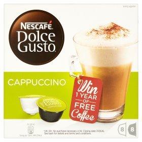 Bosch Tassimo Coffee Maker Asda : Nescafe Dolce Gusto and Tassimo coffee pods - 2 for ?7 @ ASDA - HotUKDeals