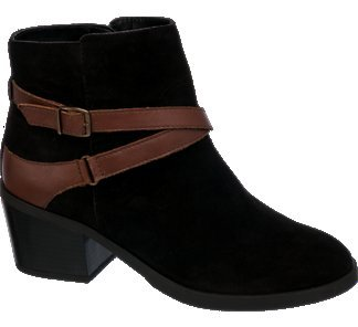 ankle boots deichmann 163 9 99 delivered hotukdeals